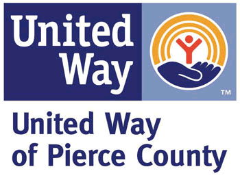 A United Way of Pierce County Agency